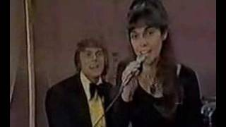 Carpenters Carol Burnett Show Bacharach-David Medley