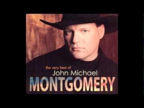 John Michael Montgomery - Long as i Live