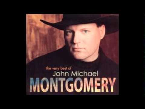 John Michael Montgomery - Long as i Live