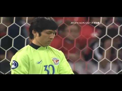 Robson PONTE [1-0] GOAL KIM Sang-Sik [1-1] GOAL WASHINGTON [2-1] GOAL CHOI Sung-Kuk [2-1] MISSED Yuki ABE [3-1] GOAL KIM Dong-Hyun [3-2] GOAL Yuichiro NAGAI [4-2] GOAL PARK ...