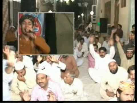 Sohna Ay Manmona Ay(best Naat)by Arslan Majeed Qadri In Samanabad Fsd video
