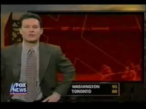FOX Morning News getting Freaky