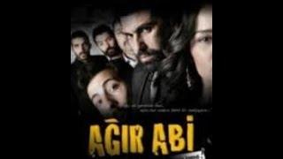 Ağır Abi (2011) Türk Filmi