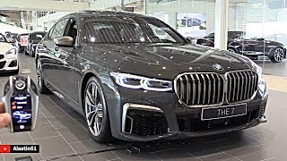 2019/2020 BMW 7 Series M760Li | XDrive Long FULL REVIEW Interior Exterior Infotainment