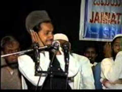 Jr05 Muqame Nabuvvat Shaikh Jarjees Ansari 01.3gp video
