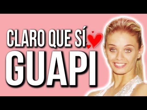 COMO HACER TWERKING BY CORAL GONZÁLEZ [CLARO QUE SI GUAPI]