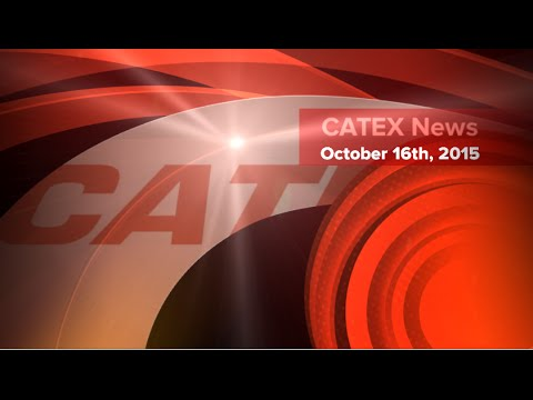 CATEX News for October 16th, 2015: Zurich Insurance cutting jobs