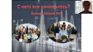 14.06  Удвоение,  Как  растить Менеджеров  Анастасия Боринская