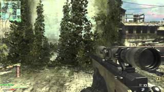 hetho x - MW3 Game Clip - Durée: 0:17.