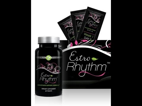 Estro-Rhythm #ItWorksBOOM- Scoop on the Skinny with Kriston Kenney