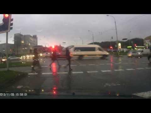 PRESTIGIO RoadRunner 505 TEST