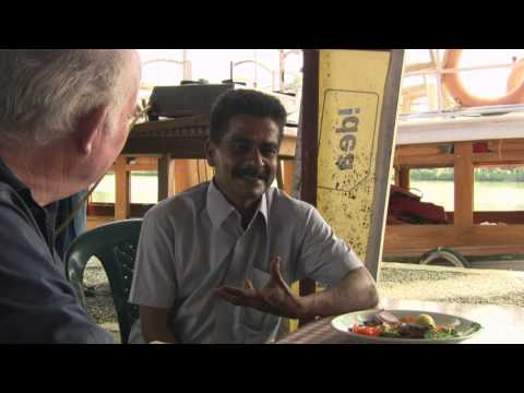 Rick Stein's India - Madurai and Kerala