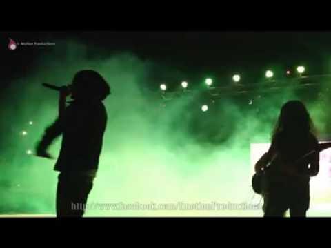 Bohemia (raja) Live In Lahore 4th April 2013 ! Song: Ek Tera Pyar video