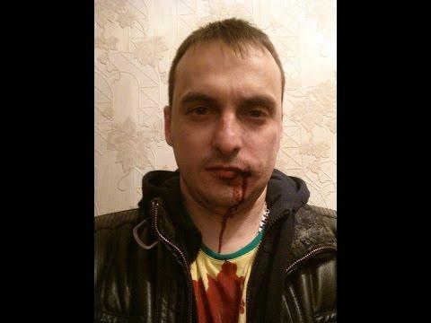 Террор и Устрашение Активиста: «Продолжай снимать, тварь!»