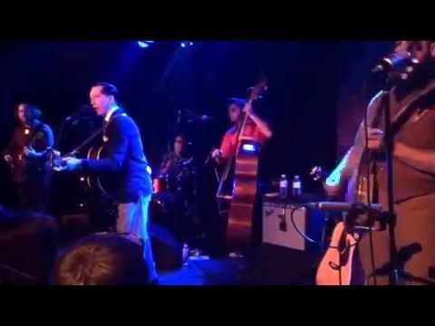 Pokey Lafarge - Knockin The Dust Off The Rust Belt Tonight