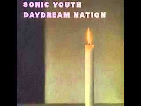 Sonic Youth - Daydream Nation (Full Album)