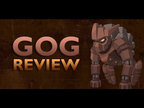 Gog Review - Awakened - Miscrits VI