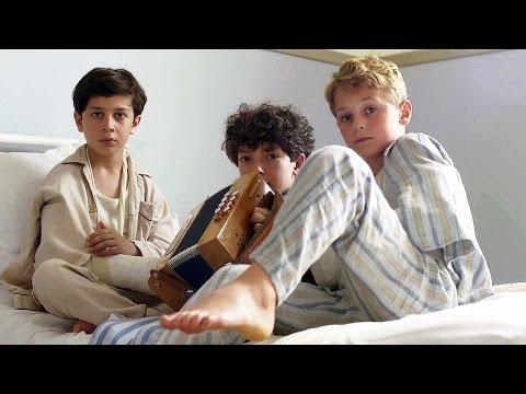 LES ENFANTS DE LA CHANCE Bande Annonce (Histoire Vraie - 2016)