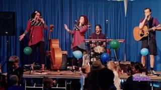 The Kerplunks ~ Pants ~ Children's Music