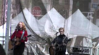 Watch Allison Moorer Alabama Song video