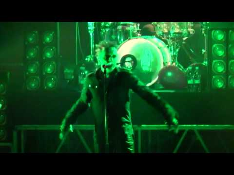 Глеб Самойлоff & the Matrixx - Планета полицаев