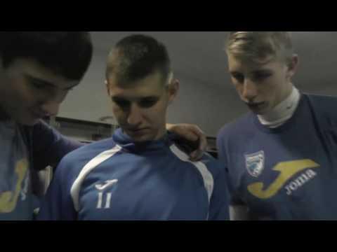 FC Sibir Mannequin Challenge HD