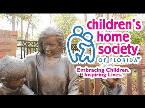 Children's Home Society of Florida