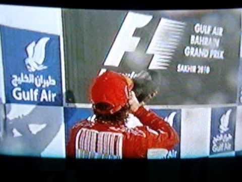 Arrivo in pit ane e podio! 15/03/2010 -- #78 - I preferiti (oggi)) - Sport 15/03/2010 -- #96 - I più visti (oggi)) - Sport.