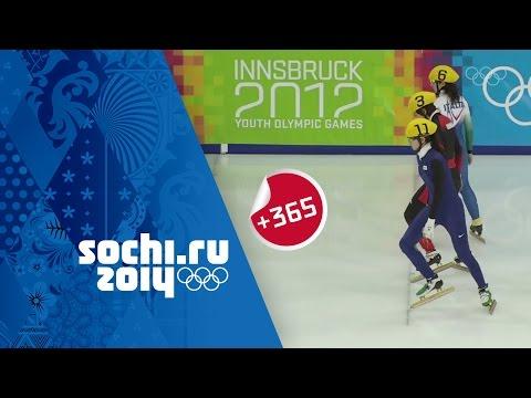 YOG Athletes at Sochi 2014 | Youth Olympic Games