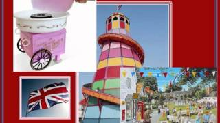 OUTROWEEK ''English Carnival'' Summer Ball!'12