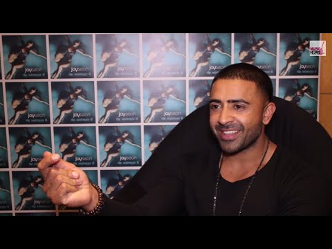 Jay Sean | Interview | 4th Sept 2014 | Music-news video