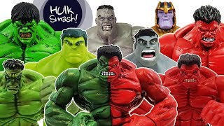 Thanos appeared with the Witch, Avengers Go~! Spider Man, Iron Man, Hulk, Disney Toybox, Lego Play
