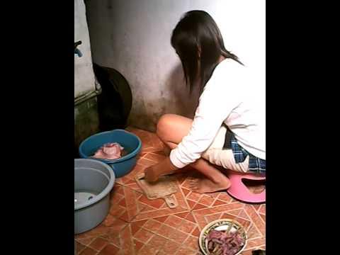 Di Perkosa video