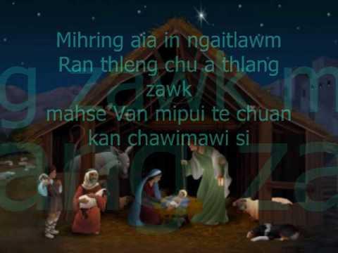 Mizo Tahan Zaipawl ( Krismas Hla ) - Hnam Zetin Tan video