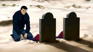 Top 10 Superhero Origin Stories