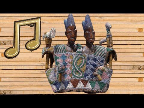 Orin Ìbejì   Yoruba Folk Song for Twins