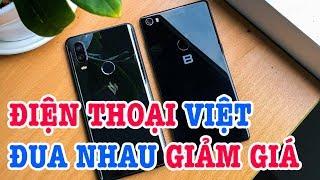 Điện thoại Việt đồng loạt giảm giá cạnh tranh với Xiaomi?