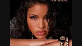 Cassie Ventura - Just One Nite