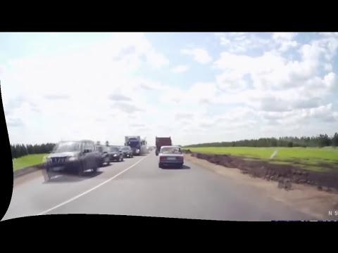 Аварии со смертельным исходом (подборка) 18+