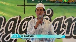 KH. Anwar Zahid - Peringatan Maulid Nabi di Masjid An-Nur Pilang Sidoarjo