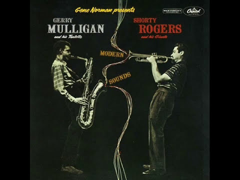 Shorty Rogers and His Giants - Popo