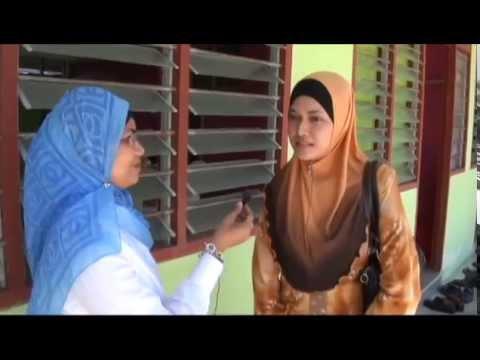 Wakaf Selangor Muamalat ke Maahad Tahfiz Al-Quran Wa-Ulumuddin , Sungai Besar