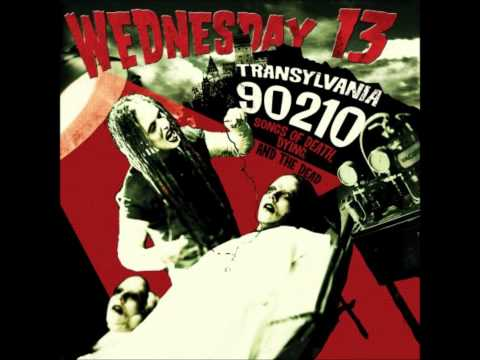 Wednesday 13 - Buried By Christmas
