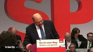tv.berlin Nachrichten vom 12. Januar 2018