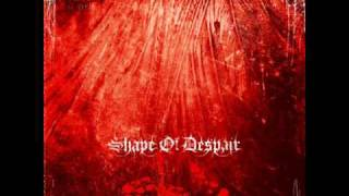 Watch Shape Of Despair The Bliss Of Sudden Loss video