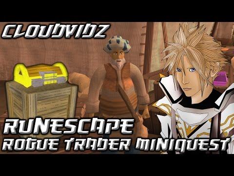 Runescape Rogue Trader Mini-Quest HD Review Thumbnail