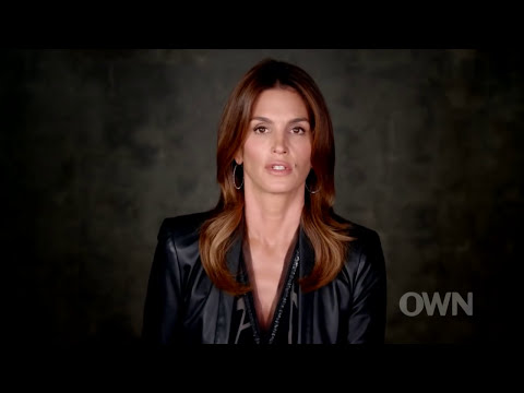 First Look: Cindy Crawford on Her Marriage to Richard Gere - Oprah's Master Class - OWN