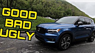 2019 Volvo XC40 Review: The Good, The Bad, & The Ugly