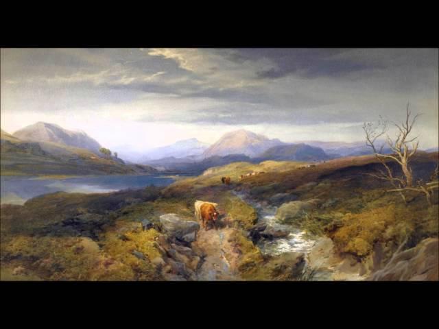 Johann Baptist Cramer - Piano Concerto No.8 in D-minor, Op.70 (1825)