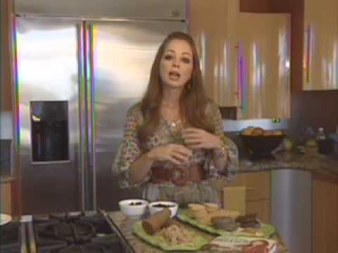 Marcela Valladolid, Fresh Mexico: 100 Simple Recipes for True Mexican Flavor
